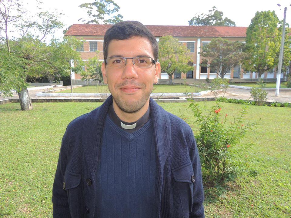 Padre Henrique S. Silva