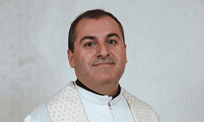Padre Carlos Rafael Casarin